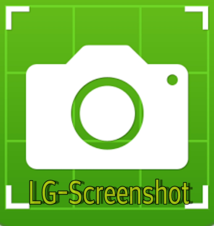 How to take Screenshot with LG smartphones