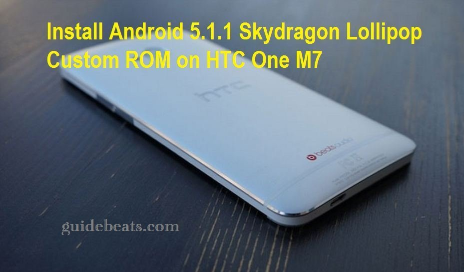 Htc m7 android one Best Custom