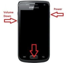 Install Android Firmware on Samsung Using Odin3