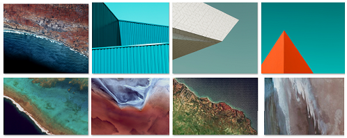 Download Android M Stock Wallpapers Pack