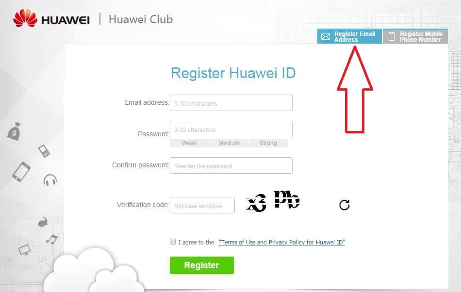 Guide to Unlock Huawei Bootloader- all Models