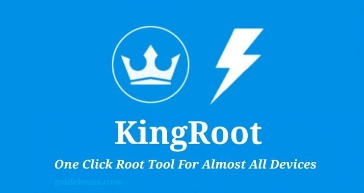 KingRoot v4.6 the Latest One click Root Tool