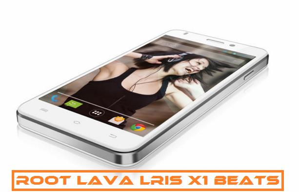 Root Lava Lris X1 Beats