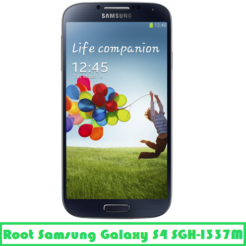 Guide to Root Samsung Galaxy S4 SGH-I337M on Android 5.0.1 Lollipop
