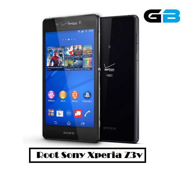 Guide to Root Sony Xperia Z3v