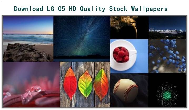 LG G5 HD Stock Wallpapers Free Download full resolution