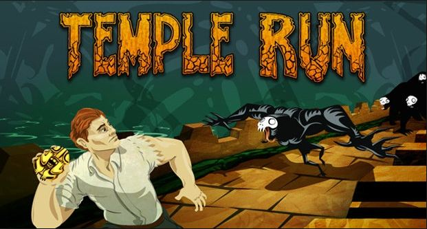 Temple Run 2 Modded apk Download 1.21.1