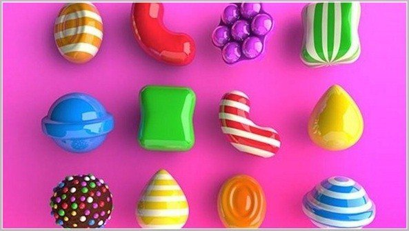 Play Candy Crush Saga 1.70.0.2 via Mod APK with Unlimited Chances
