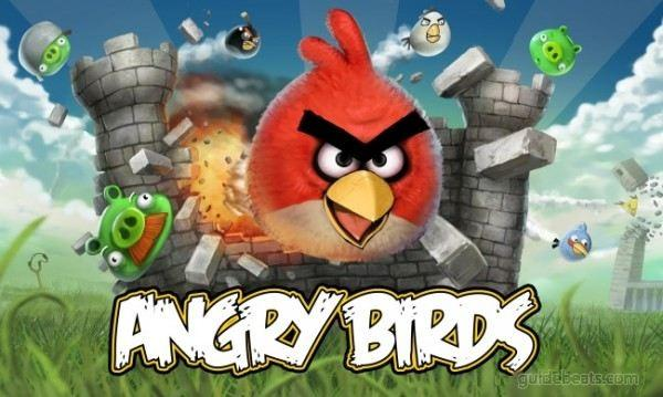 Download Mod APK Angry Bird 6.0.1