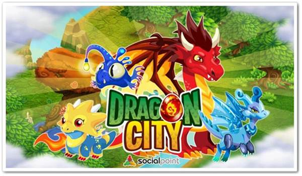 Dragon City 3.8 download and play via Mod APK