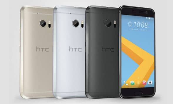 HTC 10 officially on the road, all info, full specifications