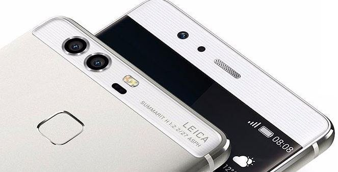 Huawei P9 Launched full specifications and all related info