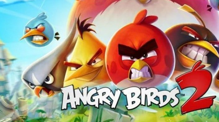 Angry Birds 2 v2.5.0 MOD APK and Play with Unlimited Lives