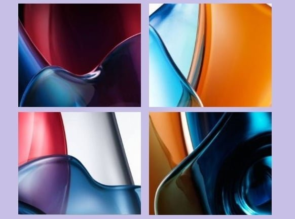 Moto G4 Plus/ Moto G4 Stock Wallpapers Full HD Quality