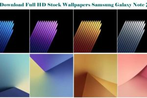 Download Full HD Stock Wallpapers Samsung Galaxy Note 7