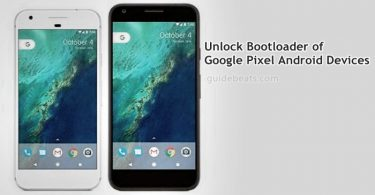 How to Unlock Bootloader Google Pixel Android Devices