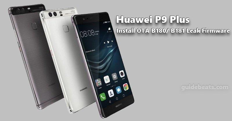 😍 Huawei p9 plus stock rom download   Download Huawei P9 Plus B370