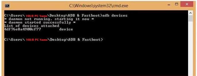 Install OTA Updates Through ADB sideload Method