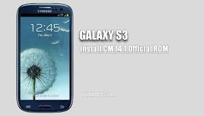 Download and Install CM 14.1 Official ROM on Samsung Galaxy S3 – [Guide]