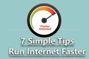 7 Simple Tips to Run Internet faster on any Android Smartphone