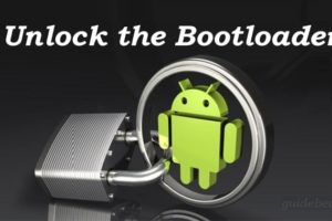 Fastboot Commands to Unlock the Bootloader of any Android Device