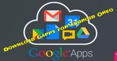 Gapps>