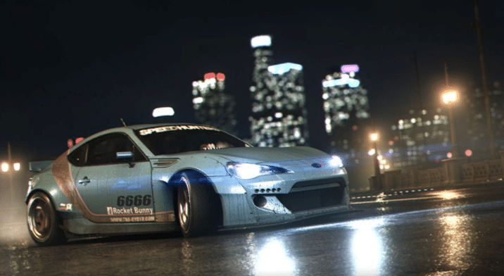 Need For Speed Payback Improves Progression Following Battlefront II Loot Box Outcry