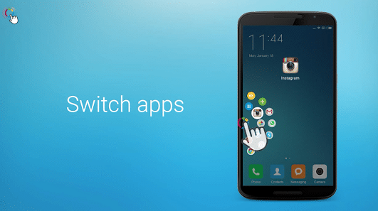 Now Improve Your Android Experience With FooView