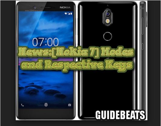 News Nokia 7