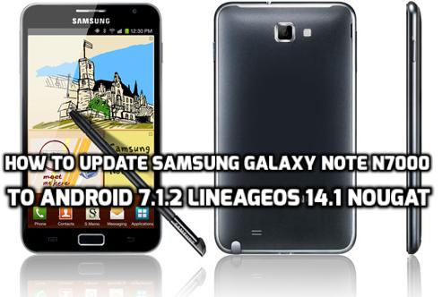Samsung Note N7000