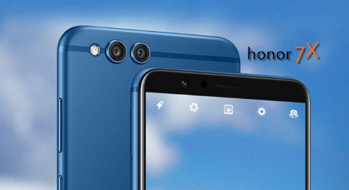 Honor 7X Phone Coming with latest features and specs on December 5!