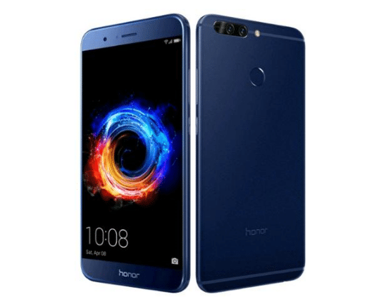Download and Install Honor 8 Pro B310 Android 8.0 Oreo Firmware (India)