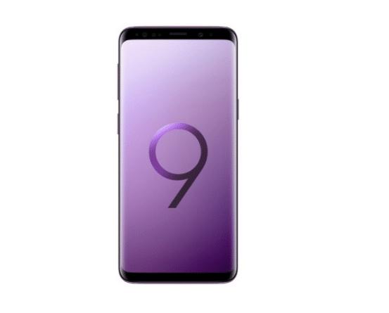 Install G965FXXU1ARC5 March Security Patch OTA Update on Samsung Galaxy S9 Plus