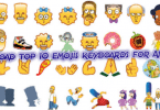 download top 10 emoji keyboard