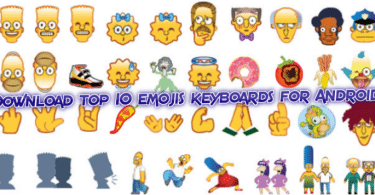 download top 10 emoji keyboard
