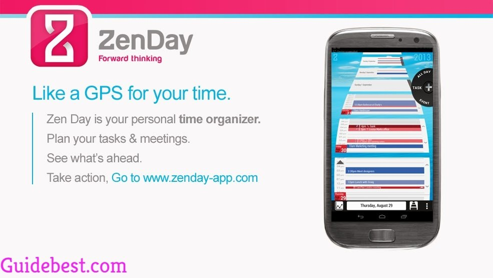 Top 5 Best Free Calendar Apps for Android Devices