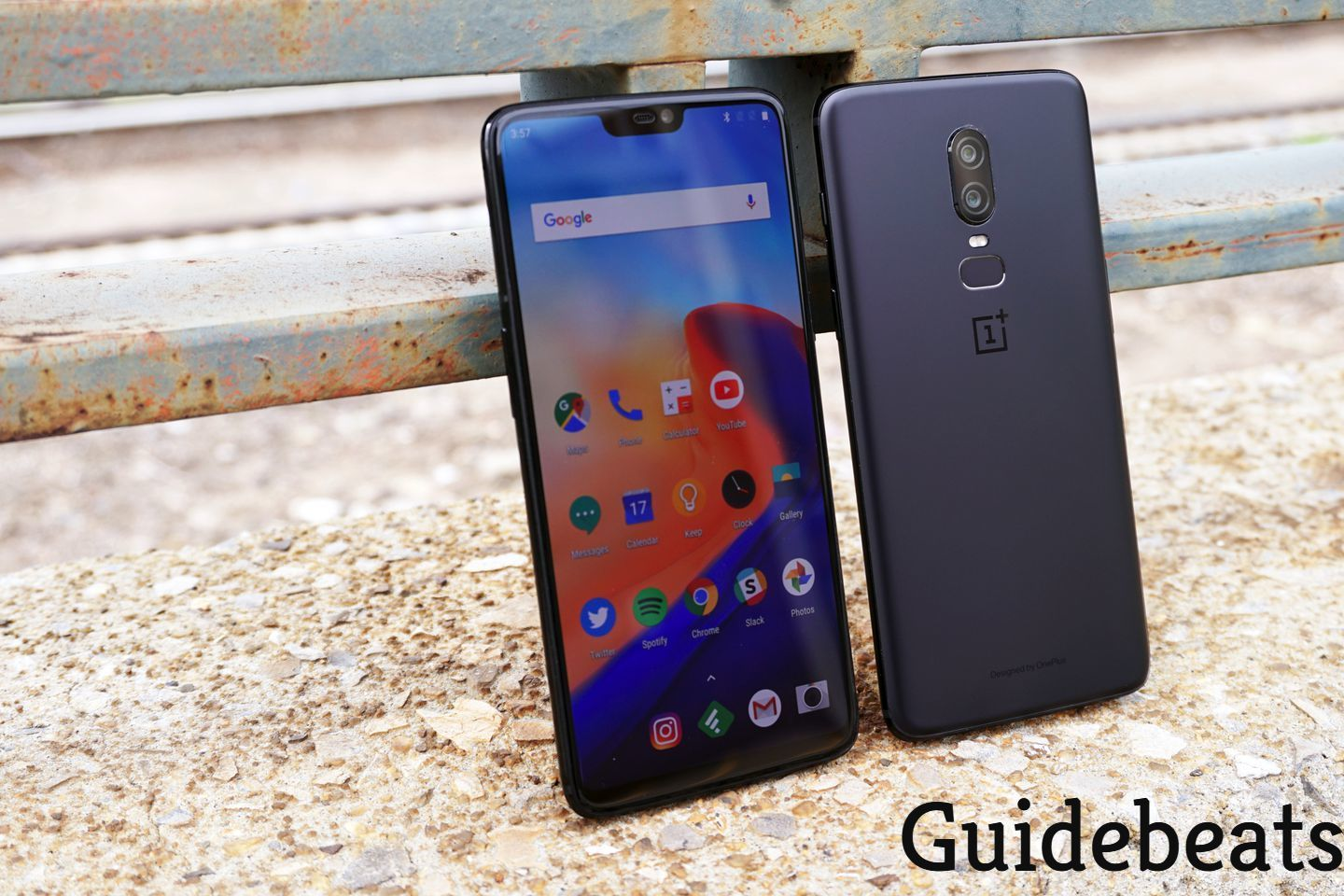 How to Restore OnePlus 6 Stock Oxygen OS ROM [Guide]