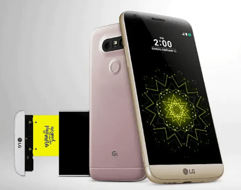 How to Update LG G5 Android 8.0 Oreo KDZ (Verizon and T-Mobile)