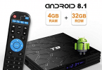Install Stock Firmware On T9 TV Box