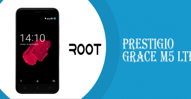 How To Root And Install TWRP Recovery On Prestigio Grace M5 LTE