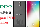 Repair IMEI Number Of Oppo Realme 2