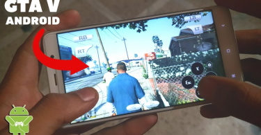 Download And Install GTA 5 On Android Phone