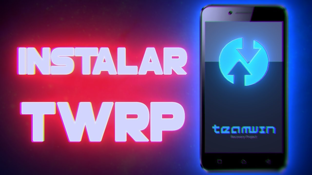 Root And Install TWRP Recovery On Lenovo K5 Play