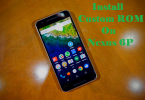 Install Custom ROM On Nexus 6P
