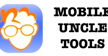 Download And Install MobileUncle Tool [AllVersions]