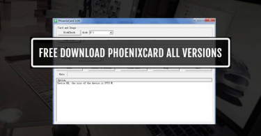 How to Download PhoenixCard Tool [All Versions]