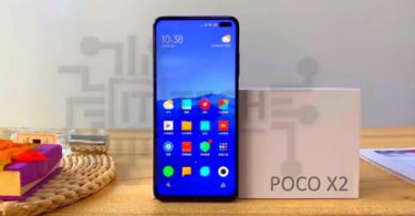 How to Perform a Factory Reset on Poco X2