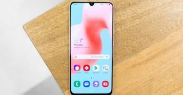 Download Samsung Galaxy A90 5G Live Wallpapers